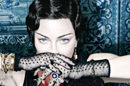 Madonna's latest album, Madame X, is due out June 14.
