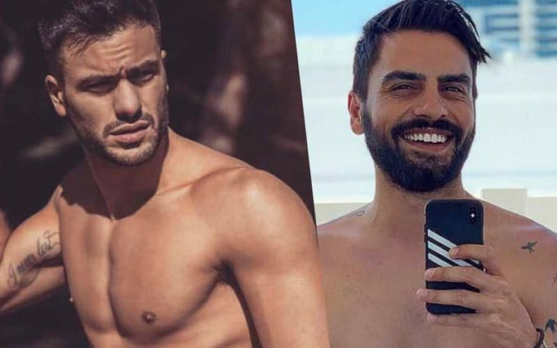 pierpaolo pretelli mario serpa gay belli