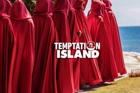 temptation island tentatori