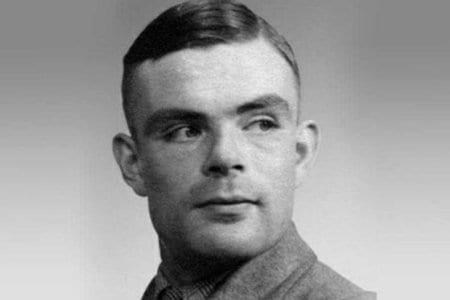 Alan Turing Gay