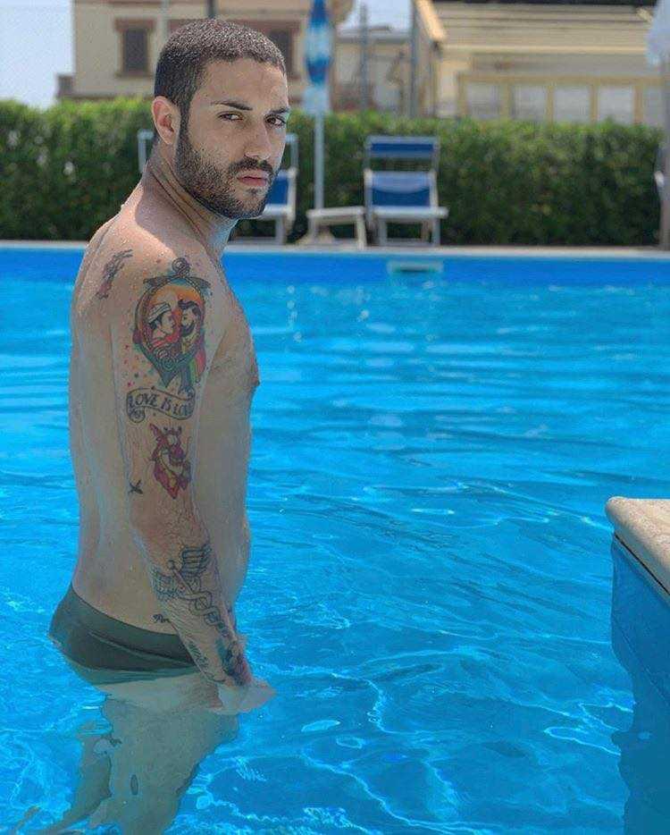 Andrea Pagni Gay