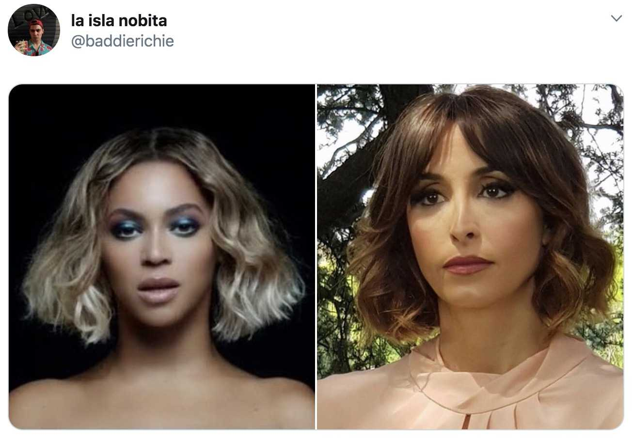 Beyoncé Benedetta Parodi 2019-07-02 alle 15.06.55