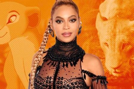 Beyonce Re Leone