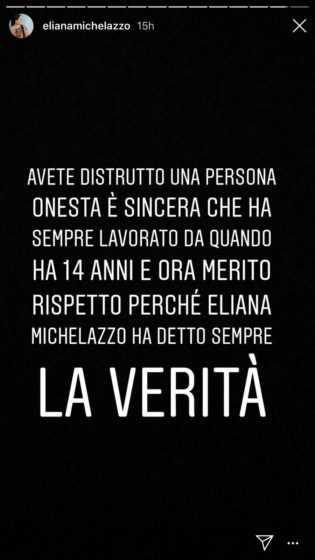 Eliana Michelazzo WhatsApp