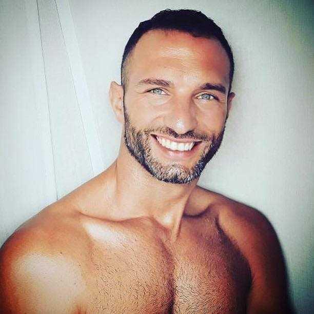 Il Gay Più Bello d'Italia Federico