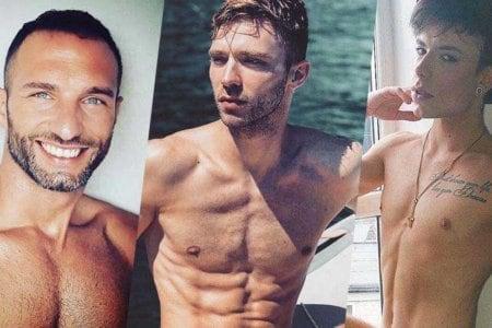 Il Gay Piu Bello d'Italia