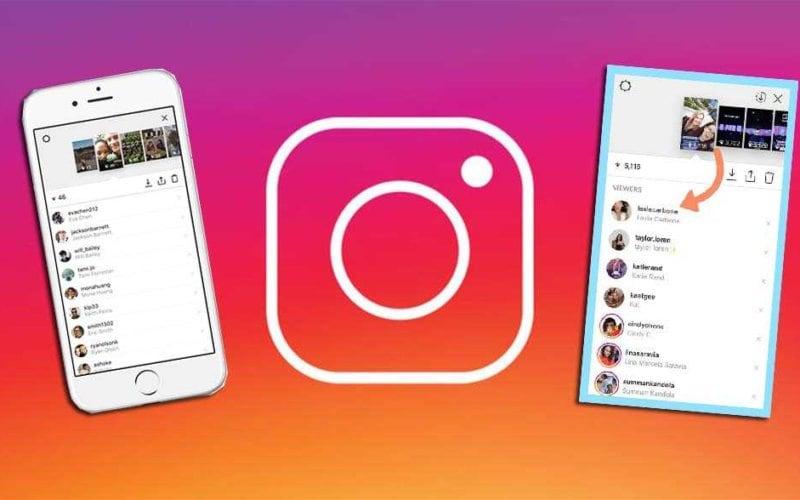 Instagram Stories Vip