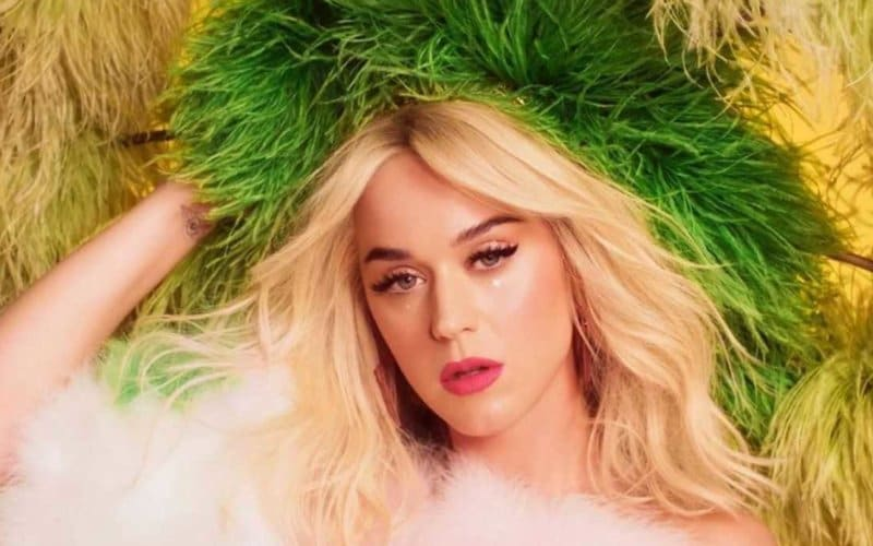 Katy Perry, Harleys in Hawaii è il nuovo singolo