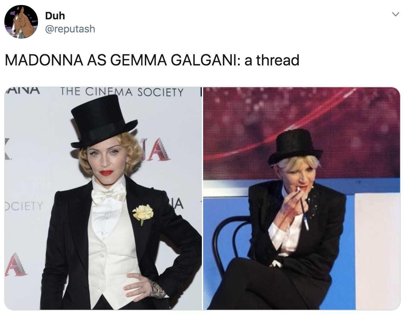 Madonna e Gemma Galgani 2019-07-04 alle 23.38.58