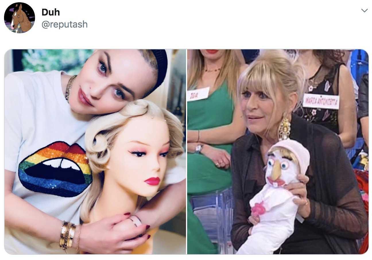 Madonna e Gemma Galgani 2019-07-04 alle 23.39.13