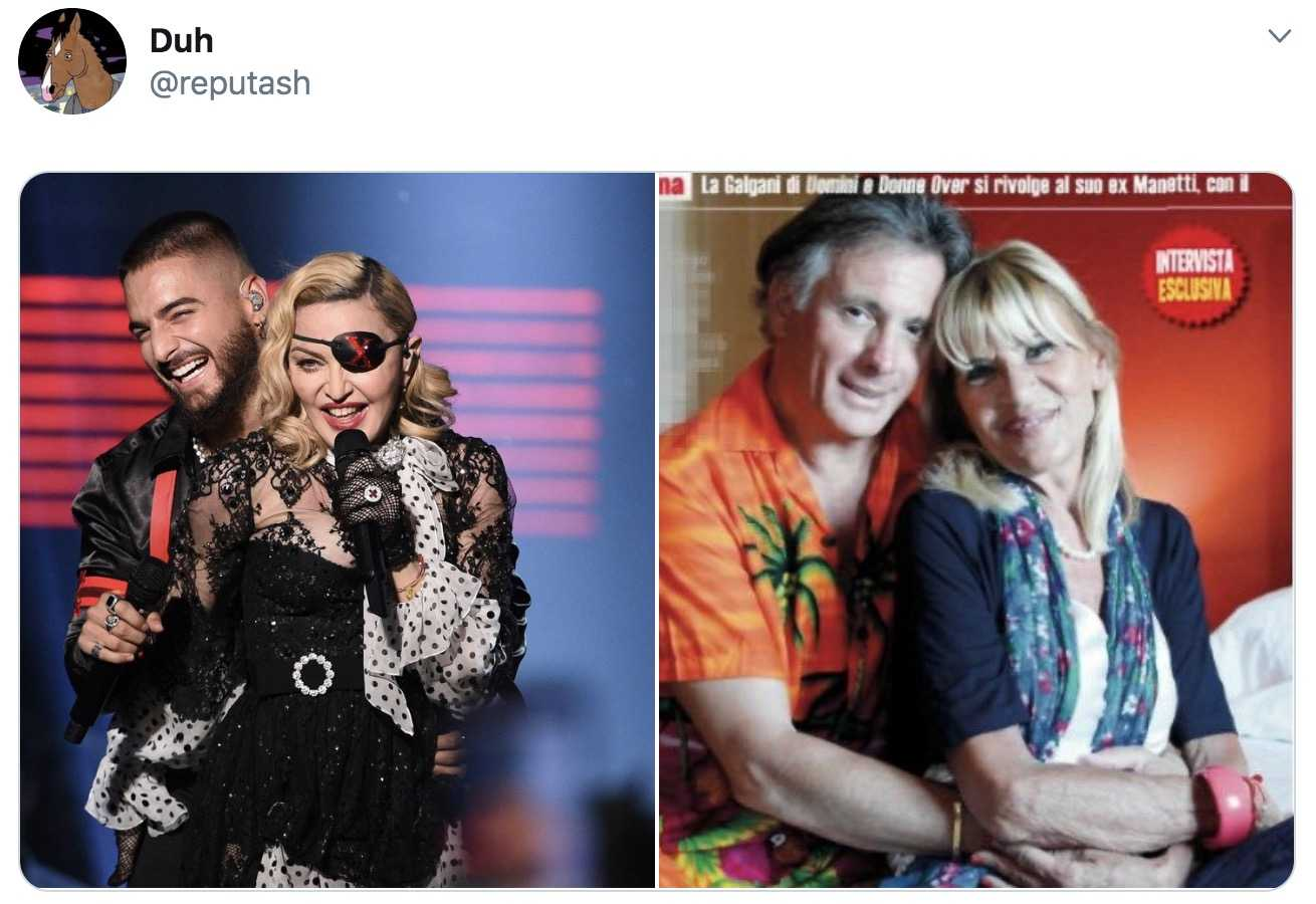 Madonna e Gemma Galgani 2019-07-04 alle 23.39.45