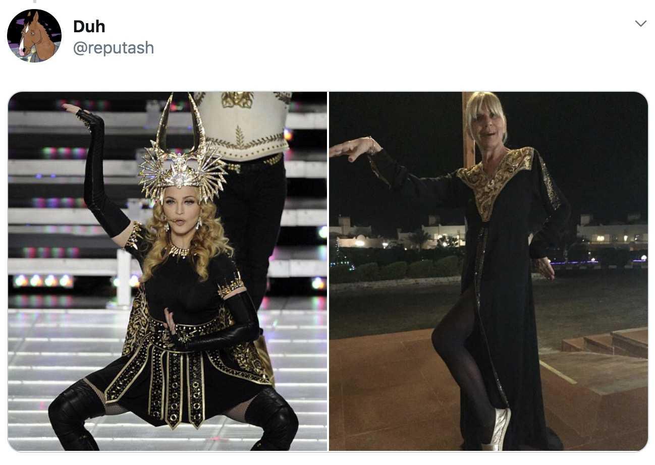 Madonna e Gemma Galgani 2019-07-04 alle 23.42.08