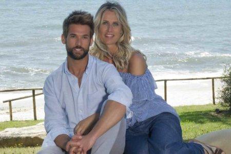 Nicola e Sabrina Temptation Island