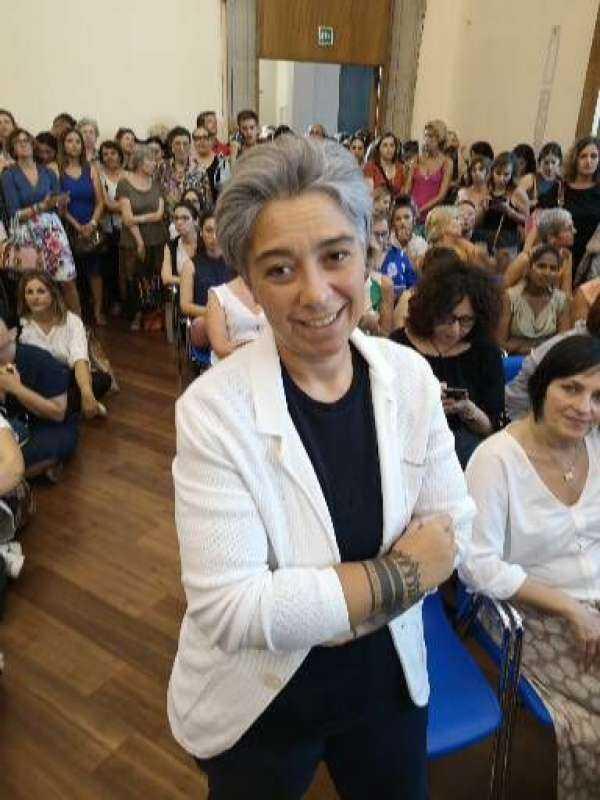 Pamela Perricciolo Selvaggia Lucarelli