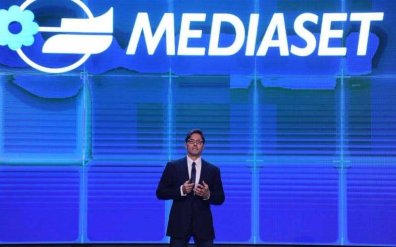Presentazione Palinsesti Mediaset 2019 : 2020