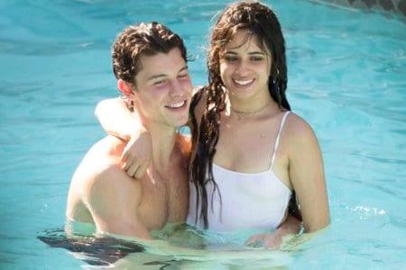 Shawn Mendes Camila Cabello