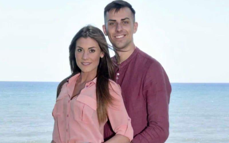 Temptation Island Massimo e Ilaria