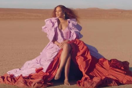 beyonce spirit video il re leone