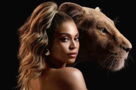 beyonce the lion king the gift album sales