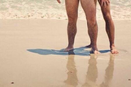 gay pride maspalomas gran canaria spiaggia