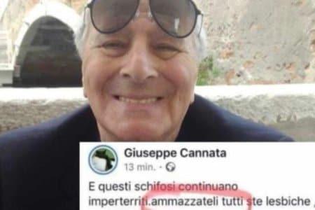 giuseppe cannata gay lesbiche medico