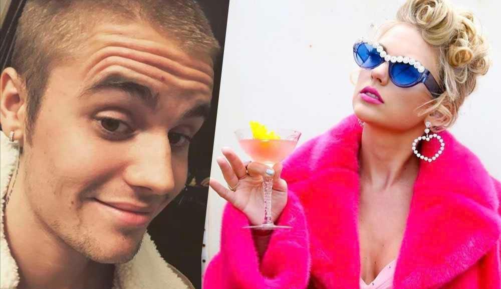 Dramma tra Taylor Swift e Justin Bieber, lei è disperata e schifata ...