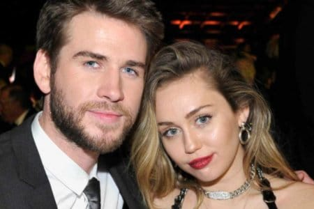 miley cyrus etero pansessuale liam hemsworth