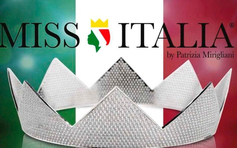 miss italia rai uno la7 tv 6 settembre