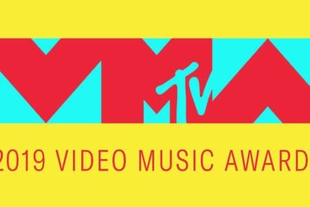 mtv video music awards 2019 logo nomination