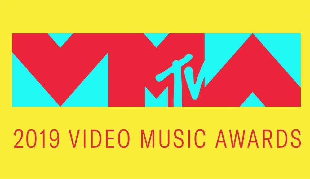 mtv video music awards 2019 logo nomination