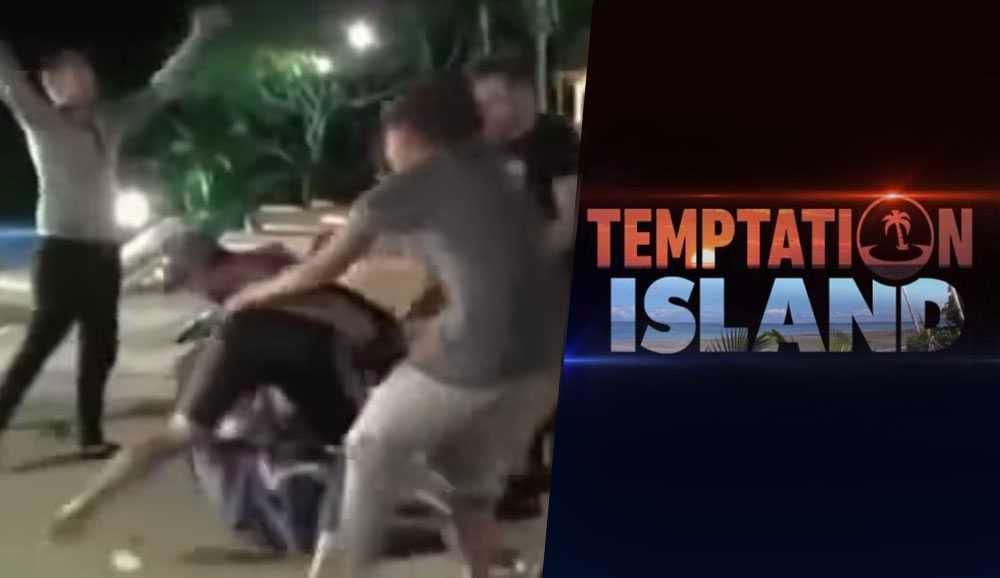 temptation island rissa russia video