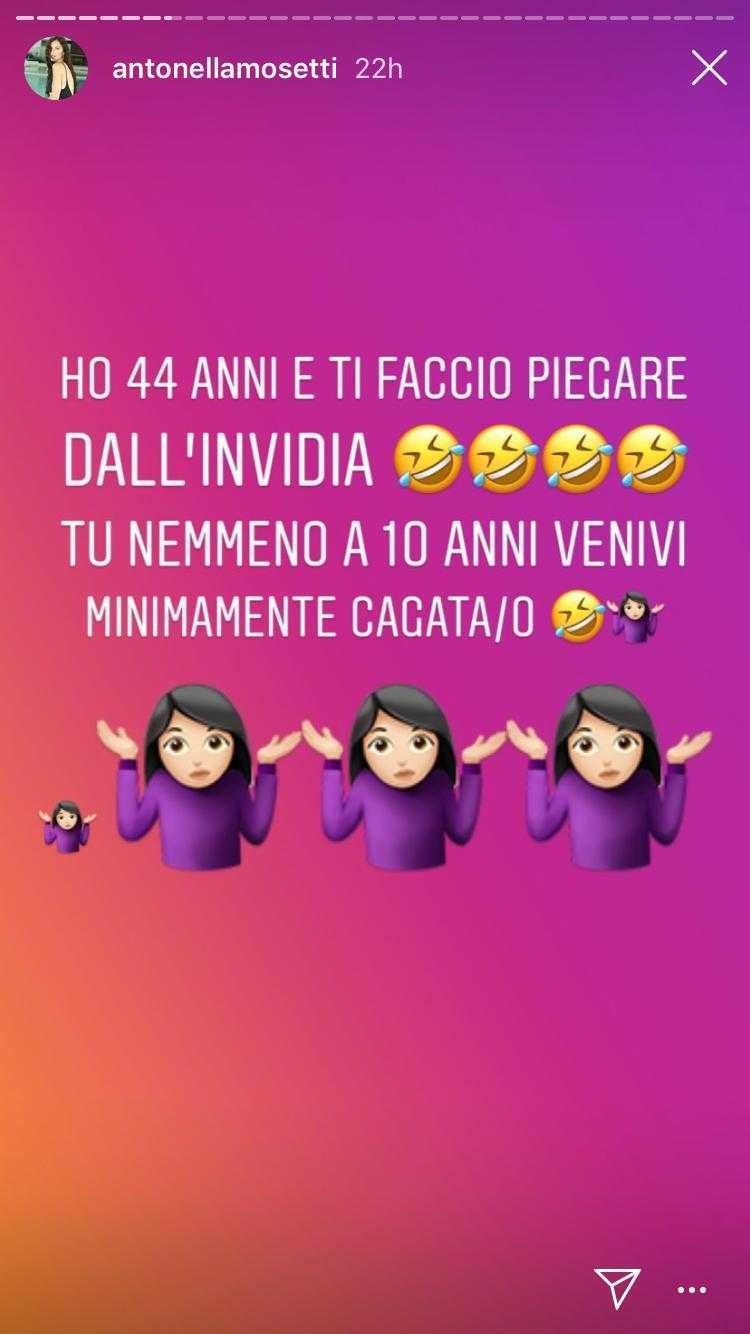 Antonella Mosetti 2