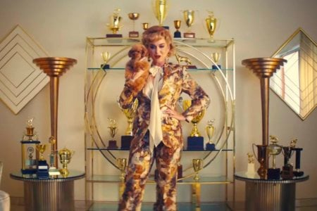 Katy Perry Small Talk Video