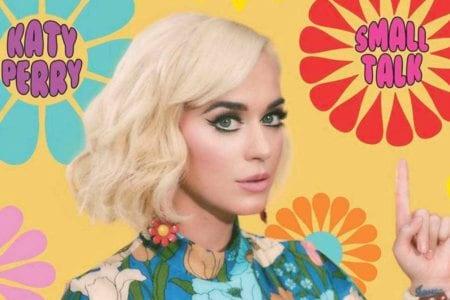Katy Perry Small talk lyrics testo traduzione