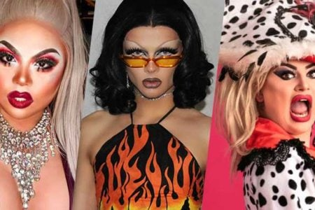 RuPaul's Drag Race Uk Cast