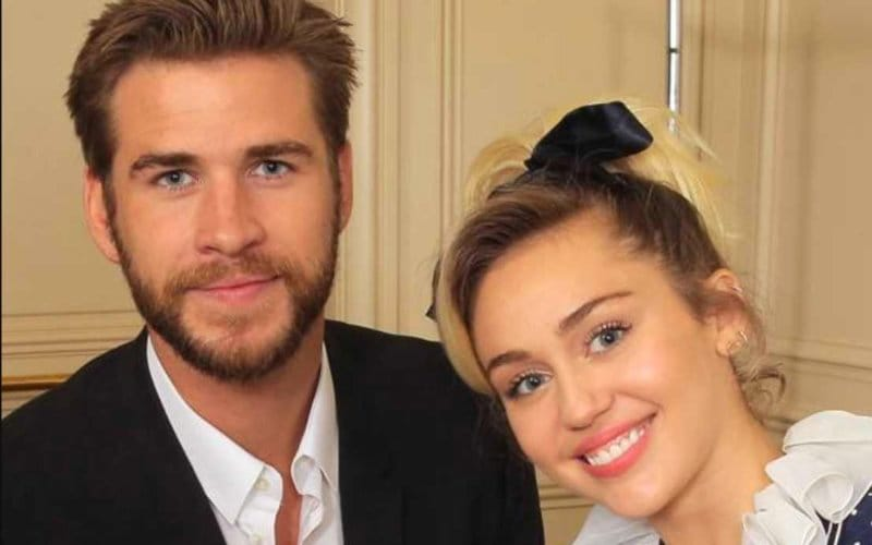 liam hemsworth miley cyrus again love amore