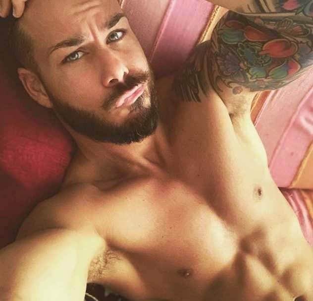 mattia martone il gay più bello d'italia