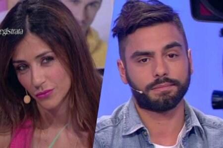 raffaella Mennoia Mario Serpa uomini e donne