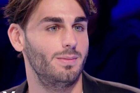 Alberto Urso amore fidanzato Valentina Amici