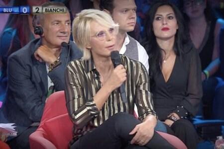 Amici Celebrities Ascolti Tv