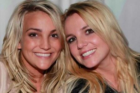 Britney Spears Jamie Lynn video sisters