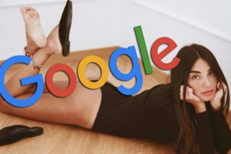 Chiara Biasi Google