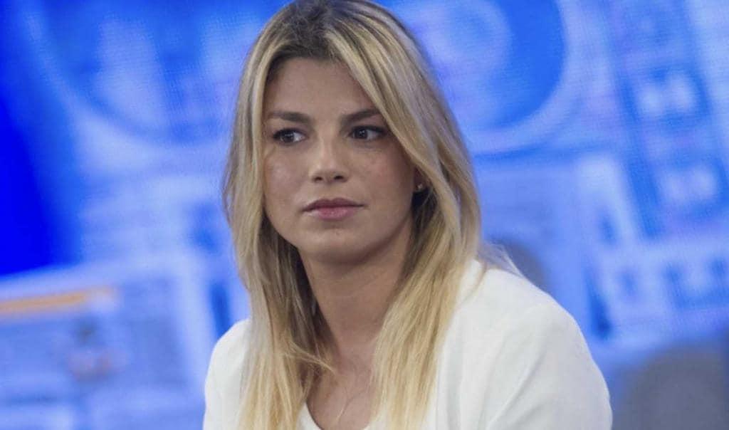 Emma Marrone Lega Matteo Salvini
