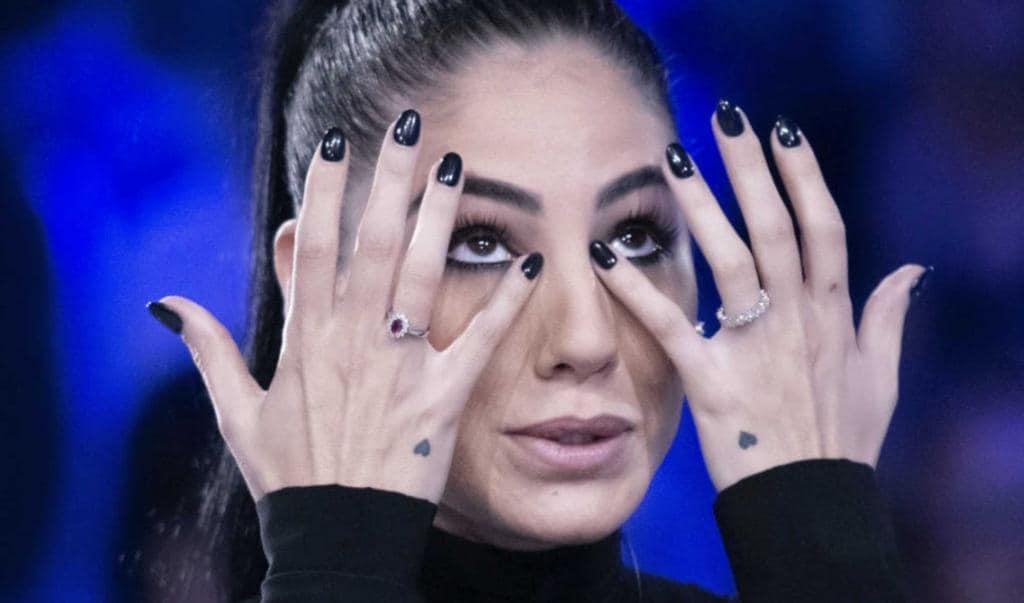 Giulia De Lellis Andrea Damante corna
