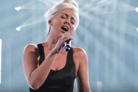 Lady Gaga Tale e Quale Show