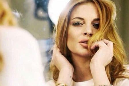 Lindsay Lohan Xanax lyrics video