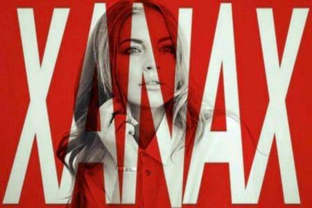 Lindsay Lohan xanax snippet audio