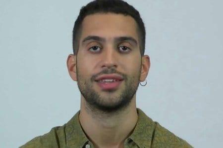 Mahmood gaffe reazioni