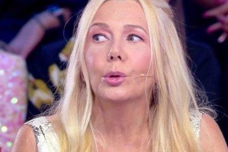 Mariana Caniggia Live non e la durso