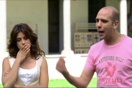 ascolti tv checco zalone